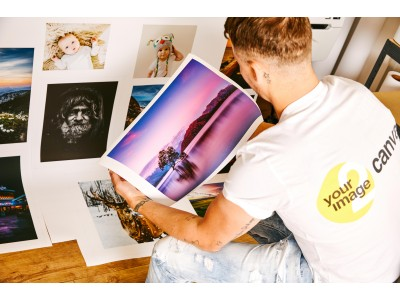 Photo poster prints or canvas prints – which is best for you?