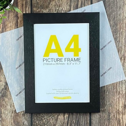 Ready Made Photo Frames