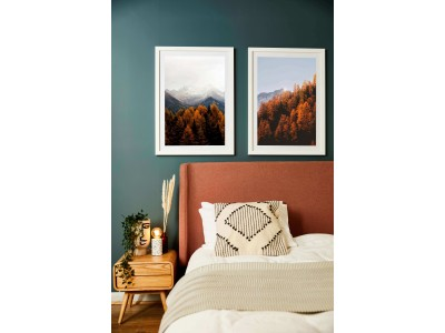 Using Your Own Canvas Prints For Interior Design