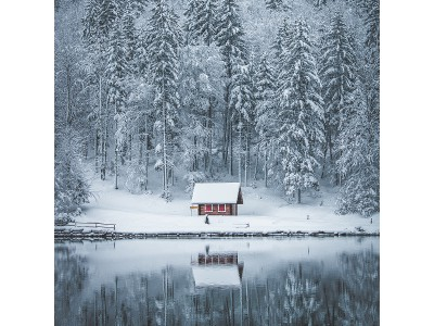 10 Top Tips For Winter Photography And Protecting Your Kit