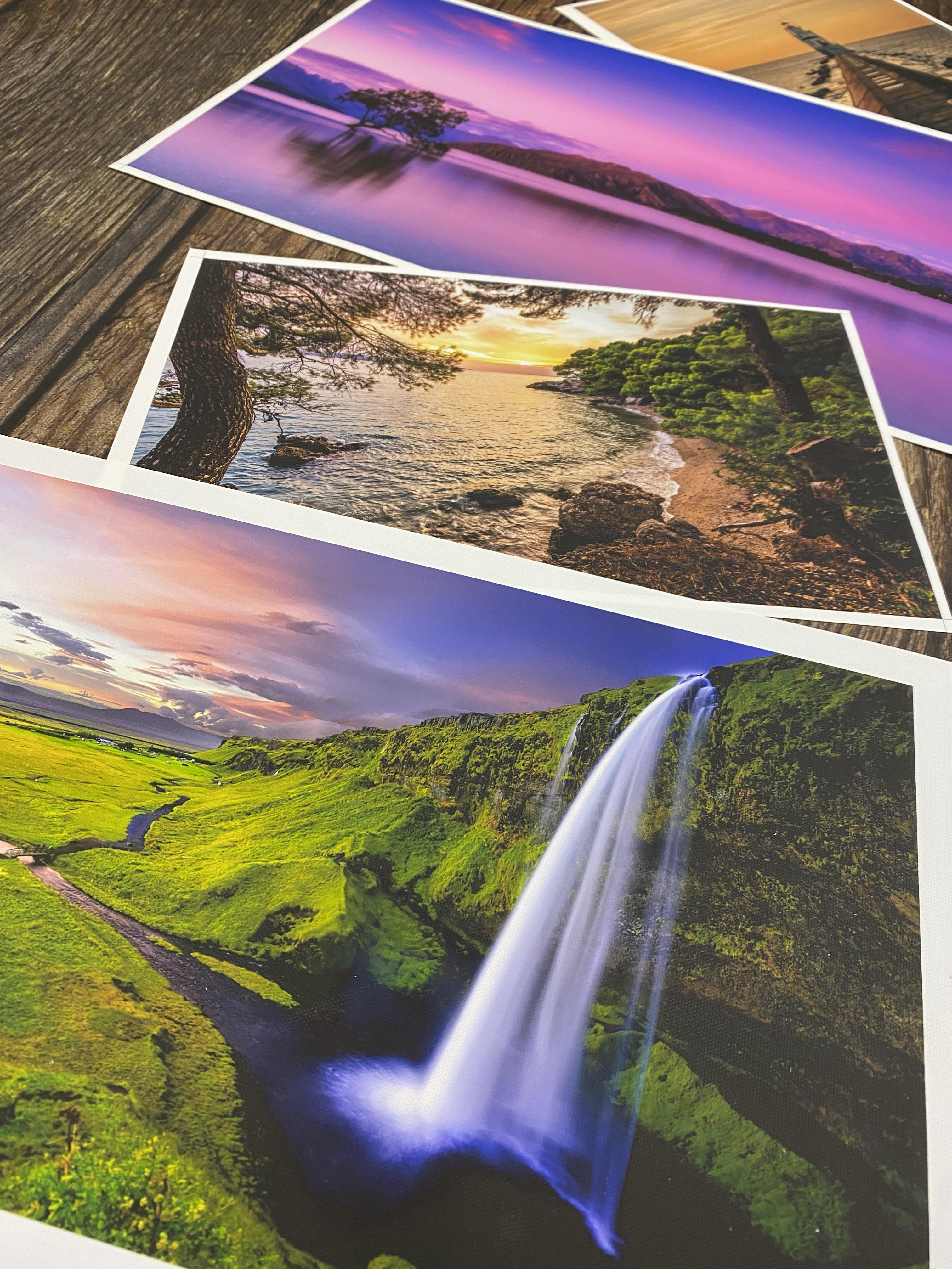Made to order poster prints for an affordable price with free next day delivery uk