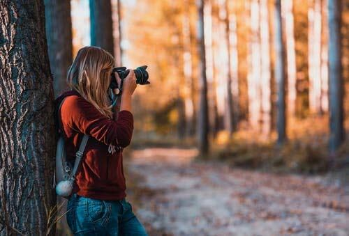 Learn how to take photos and edit them like a professional