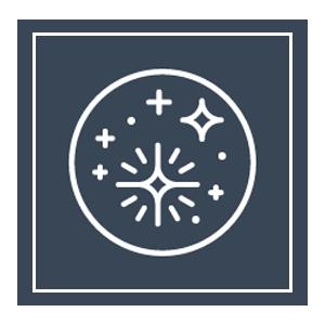 Create a custom sky map of the night sky online